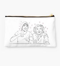 Giggling ;) Studio Pouch