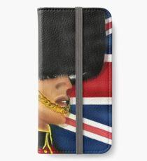 ROYAL GUARD iPhone Wallet/Case/Skin