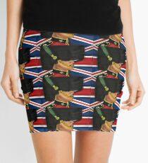 ROYAL GUARD Mini Skirt