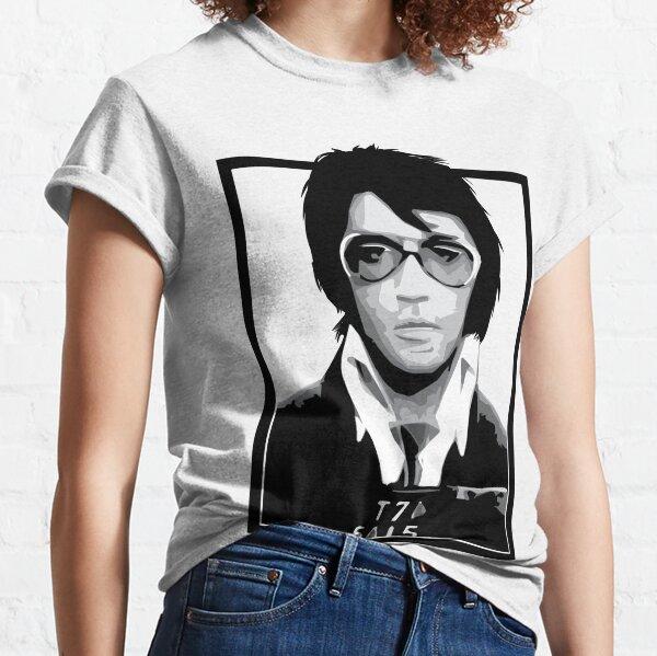 Mugshot King Classic T-Shirt