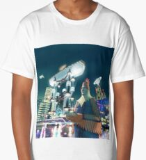 The Foot Soldier Long T-Shirt