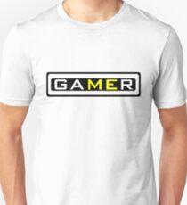gamer tshirt brazzers edition Unisex T-Shirt