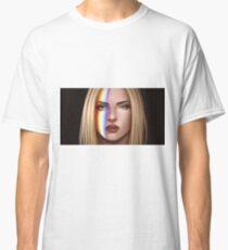 Pure Illusion Classic T-Shirt