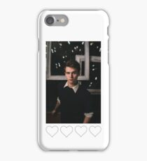 Brandon Flynn iPhone Case/Skin