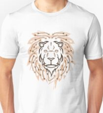 Arrow Lion Unisex T-Shirt
