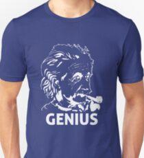 Einstein Genius T-Shirt