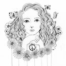 Woman of Peace by Gea Austen