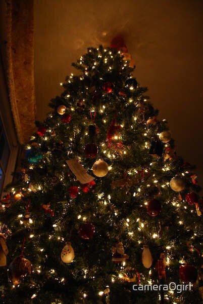 tree by camera0girl