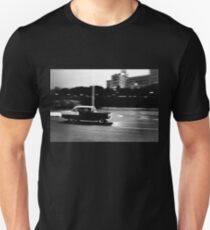 Cuban '55 - 1955 Chevrolet Bel Air in Havana, Cuba Unisex T-Shirt