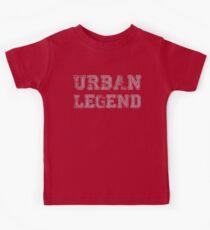 Urban Legend Kids Tee