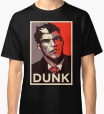 DUNK Darius Classic T-Shirt