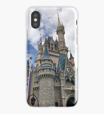 Castle Towers iPhone Case/Skin