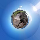 Shellharbour (little planet) by rom01