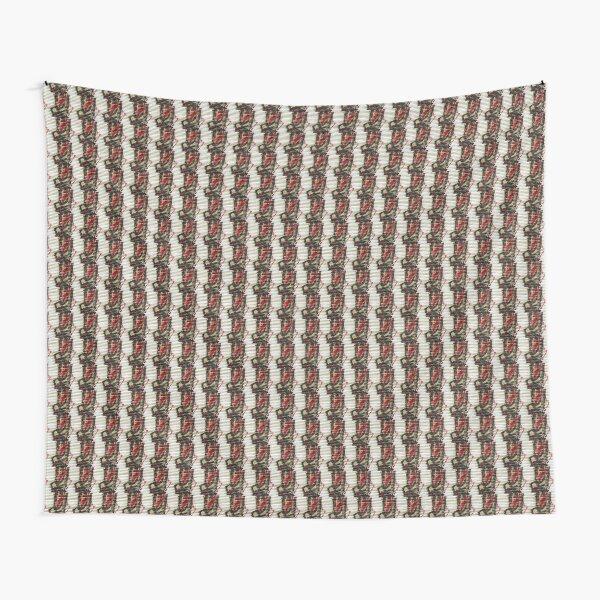 Pattern du jour Tapestry