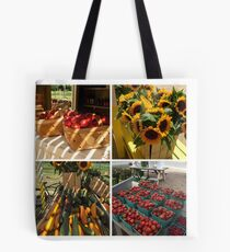 Abundance at Bhumi Tote Bag