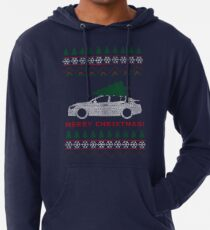 Sudadera con capucha ligera WRX Ugly Christmas Sweater (2015)