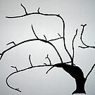 Iron Tree by AAndersen
