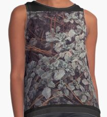 Partridge Feather Contrast Tank