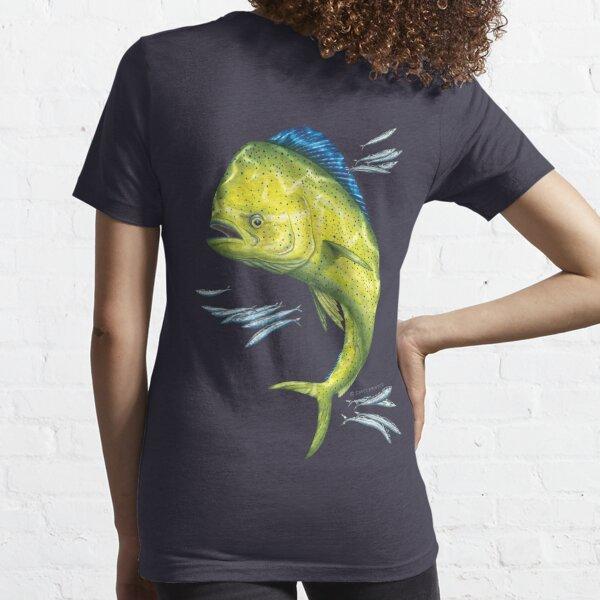 Mahi Mahi Essential T-Shirt