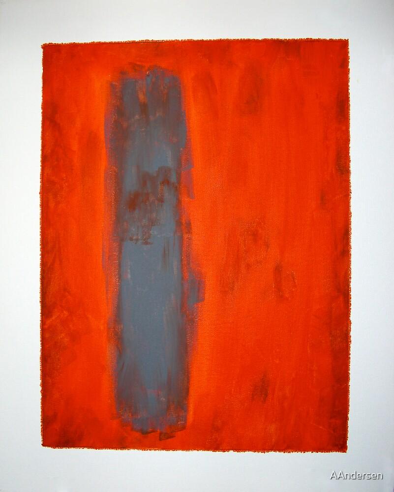 Modern Abstract by AAndersen