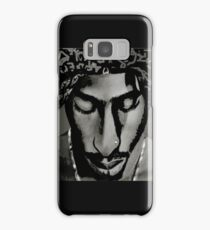 His Face Samsung Galaxy Case/Skin