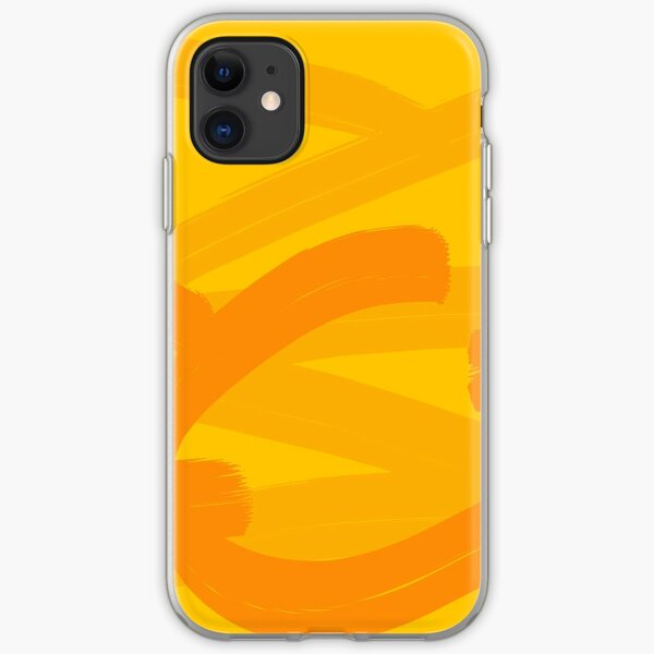 Sunny side up iPhone Soft Case
