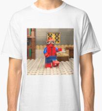 Prototype Suit Classic T-Shirt
