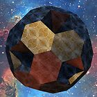 Intergalactic Sphere by James Brotherton