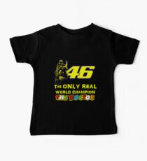 The only real World Champion: Valentino Rossi Kids Clothes