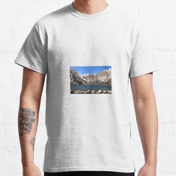 Convict Lake, Eastern Sierras Classic T-Shirt