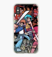 Vs the World, Universe and more! iPhone Case