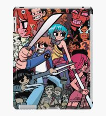 Vs the World, Universe and more! iPad Case/Skin