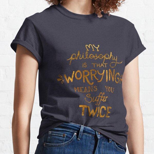 Homme Noir Fantastique bêtes Newt Harry Potter JK Rowling Film T-shirt tee shirt