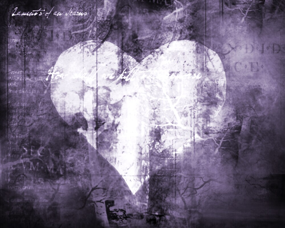 Cold Heart by Ganz