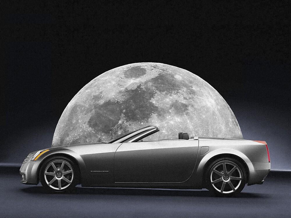Moonlight by Ganz