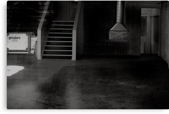 Empty by Michael Kienhuis