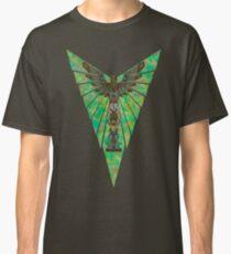 Phoenix Person Totem Classic T-Shirt