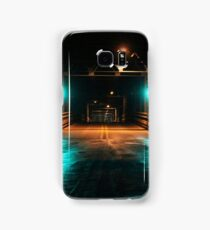 Escape Samsung Galaxy Case/Skin