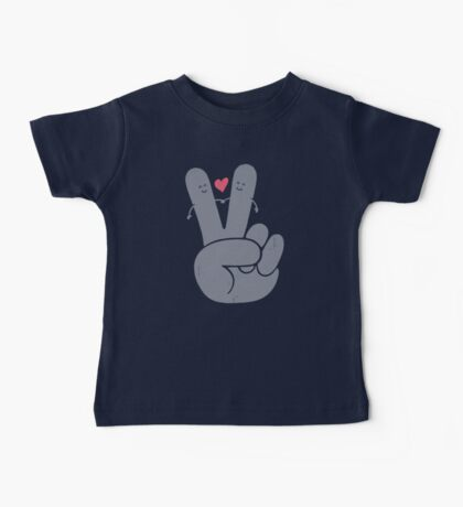 Peace & Love Kids Clothes