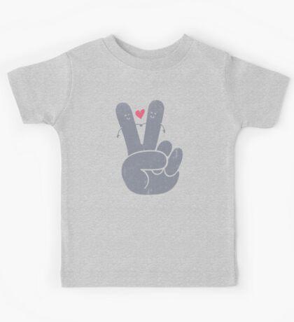 Peace & Love Kids Clothes