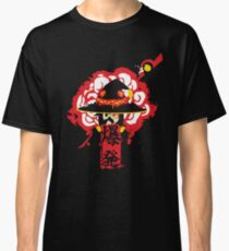 EXPLOSION MAGIC! Black Edition Classic T-Shirt