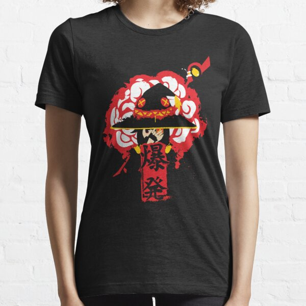 EXPLOSION MAGIC! Black Edition Essential T-Shirt