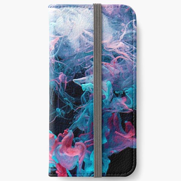 Alien Emperor iPhone Wallet