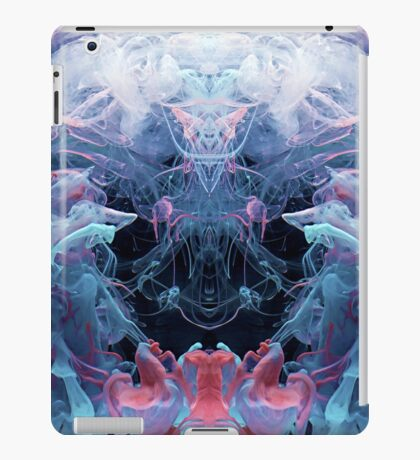 Alien Emperor iPad Case/Skin