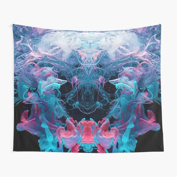 Alien Emperor Tapestry