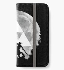 The Legend of Zelda - Link iPhone Wallet/Case/Skin
