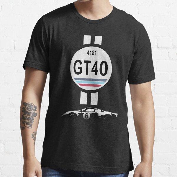 GT40 4181 Essential T-Shirt