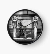 Beer - Banchero - Buenos Aires Clock