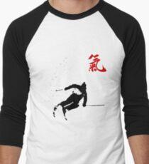 SPIRIT ~ MACH 3 Men's Baseball ¾ T-Shirt