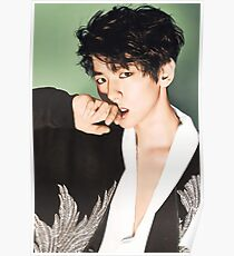 Baekhyun Poster
